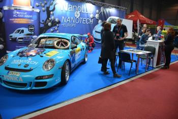 Autoshow s nabídkou 32 automobilových značek nalákalo do Prahy Letňan tisíce diváků