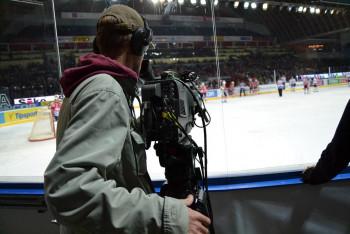 Ostrý obraz a čistý zvuk v neděli 28.února 2021 na ČT SPORT živě lyžování a hokej