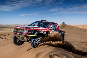 Svátek motoristického sportu  Dakar 2020 je minulostí