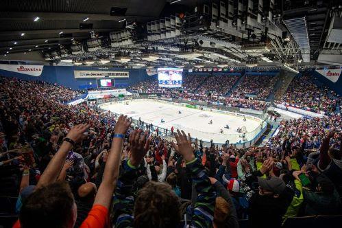 Para hokejový šampionát v Ostravě těsně startem