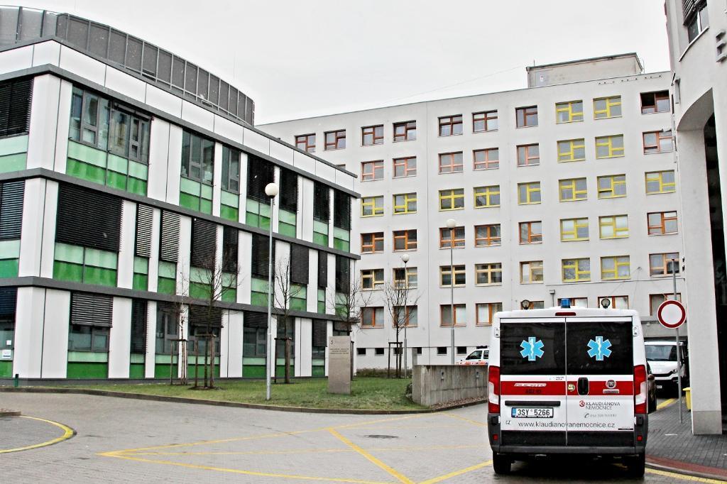 Za pacienty do nemocnice budou moci přijít návštěvy